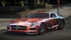 Mercedes-Benz SLS BS S9