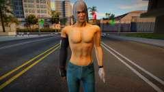 Kujo 6 для GTA San Andreas