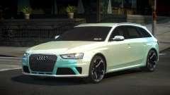 Audi RS4 SP S2