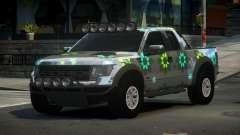 Ford F150 BS-U S7 для GTA 4