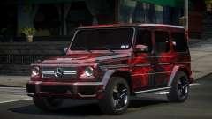 Mercedes-Benz G65 BS-U S8