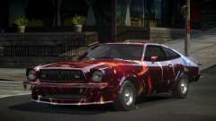 Ford Mustang KC S1 для GTA 4