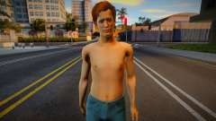 Friday the 13th Tommy 3 для GTA San Andreas