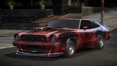 Ford Mustang KC S8 для GTA 4