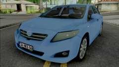 Toyota Corolla 1.4 для GTA San Andreas