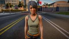 Crowe Altius для GTA San Andreas