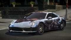Porsche 911 G-Tuned S5 для GTA 4