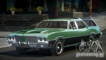 Oldsmobile Vista Cruiser US для GTA 4