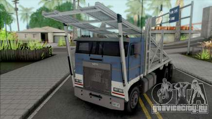GTA IV MTL Packer для GTA San Andreas