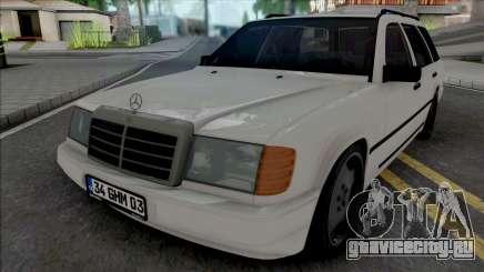 Mercedes-Benz E200 Touring для GTA San Andreas