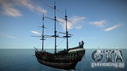 Black Pearl для GTA San Andreas
