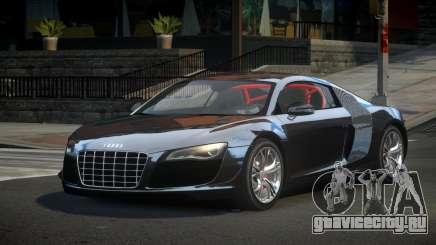 Audi R8 U-Style для GTA 4
