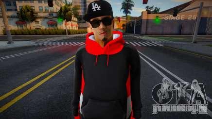 New Somyst Casual V1 DLC Los Santos Tuners 2 для GTA San Andreas