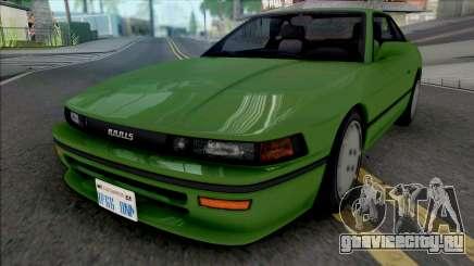 GTA Online Annis Remus для GTA San Andreas