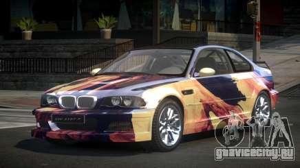 BMW M3 SP-U S10 для GTA 4