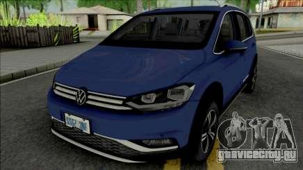 Volkswagen Cross Touran L 280 TSI 2021 для GTA San Andreas