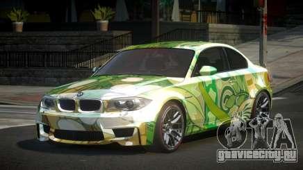 BMW 1M E82 PS-I S8 для GTA 4