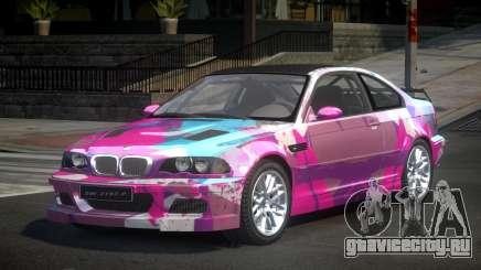 BMW M3 SP-U S9 для GTA 4