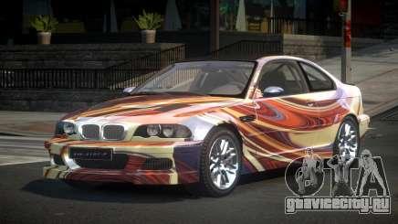 BMW M3 SP-U S5 для GTA 4