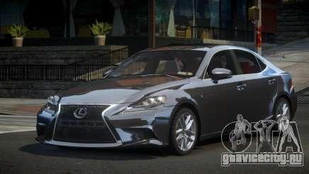 Lexus IS350 GT для GTA 4