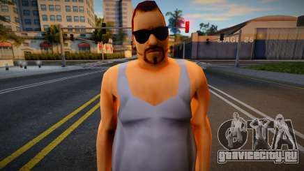 VCS Trailer Park Mafia 4 для GTA San Andreas