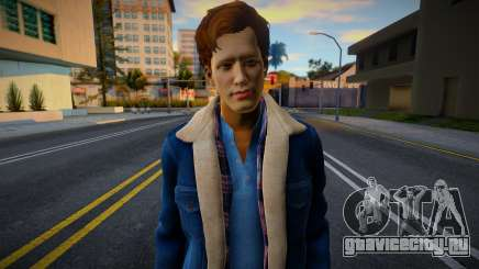 Friday the 13th Tommy 1 для GTA San Andreas