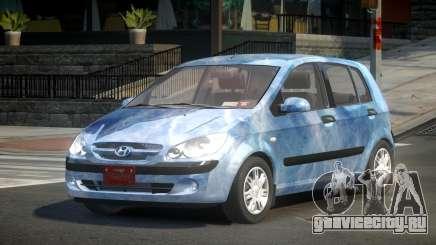 Hyundai Getz GS PJ8 для GTA 4