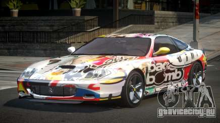 Ferrari Type F133 S7 для GTA 4