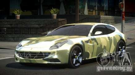 Ferrari FF U-Style S2 для GTA 4
