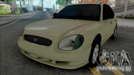 Hyundai Sonata 2000 для GTA San Andreas