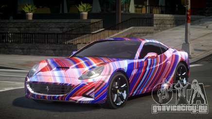 Ferrari California SP S2 для GTA 4