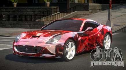 Ferrari California SP S10 для GTA 4