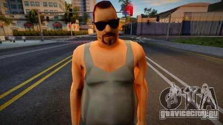 VCS Trailer Park Mafia 2 для GTA San Andreas
