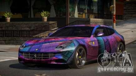 Ferrari FF Qz L1 для GTA 4