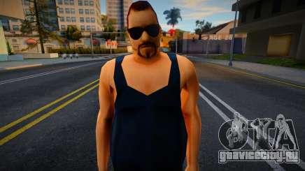 VCS Trailer Park Mafia 8 для GTA San Andreas