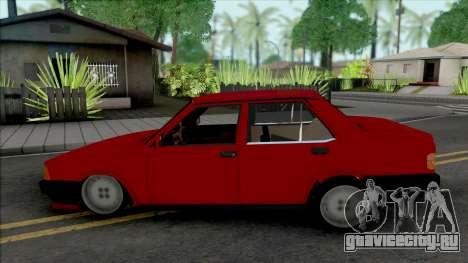 Tofas Sahin 1988 для GTA San Andreas