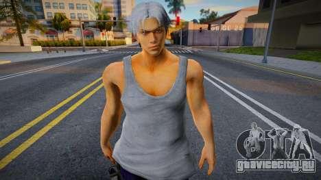 Lee New Clothing 6 для GTA San Andreas
