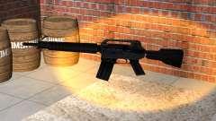 M4 - Proper Weapon для GTA Vice City