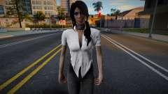 Temptress from Skyrim 8 для GTA San Andreas