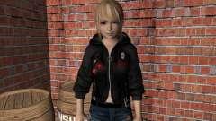 MarieMod 1 для GTA Vice City