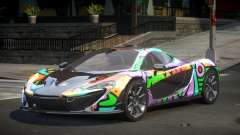 McLaren P1 U-Style S2 для GTA 4