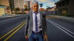 Bryan Office Manager для GTA San Andreas