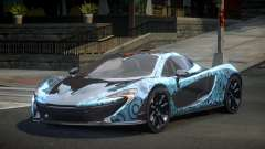 McLaren P1 U-Style S3 для GTA 4