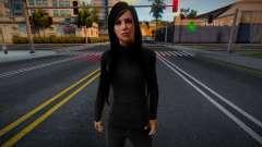 Monki Winter 8 для GTA San Andreas