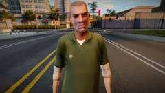 Packie McReary для GTA San Andreas