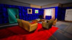 PM95 - Wolfenstein 3D House Interior для GTA San Andreas