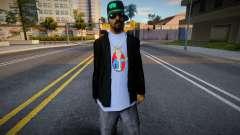 FSc Skin v2 для GTA San Andreas
