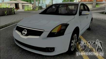 Nissan Altima 2010 для GTA San Andreas