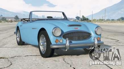 Austin-Healey 3000 (MkIII) 1964〡add-on для GTA 5