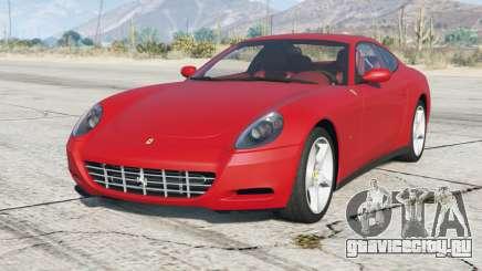 Ferrari 612 Scaglietti 2004〡add-on для GTA 5